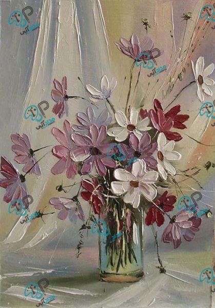 تابلو نقاشی اکریلیک